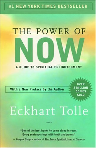 Eckhart Tolle The Power Of Now Review