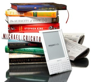 how to get traffic kindle books